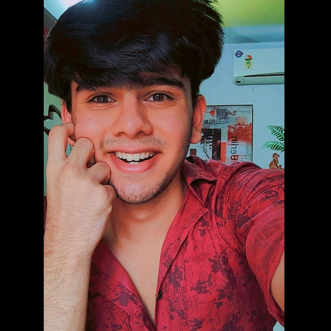 Aaryan TikTok avatar