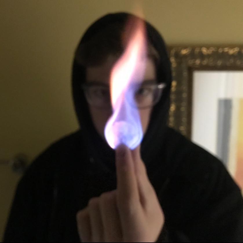 NicoMagic TikTok avatar