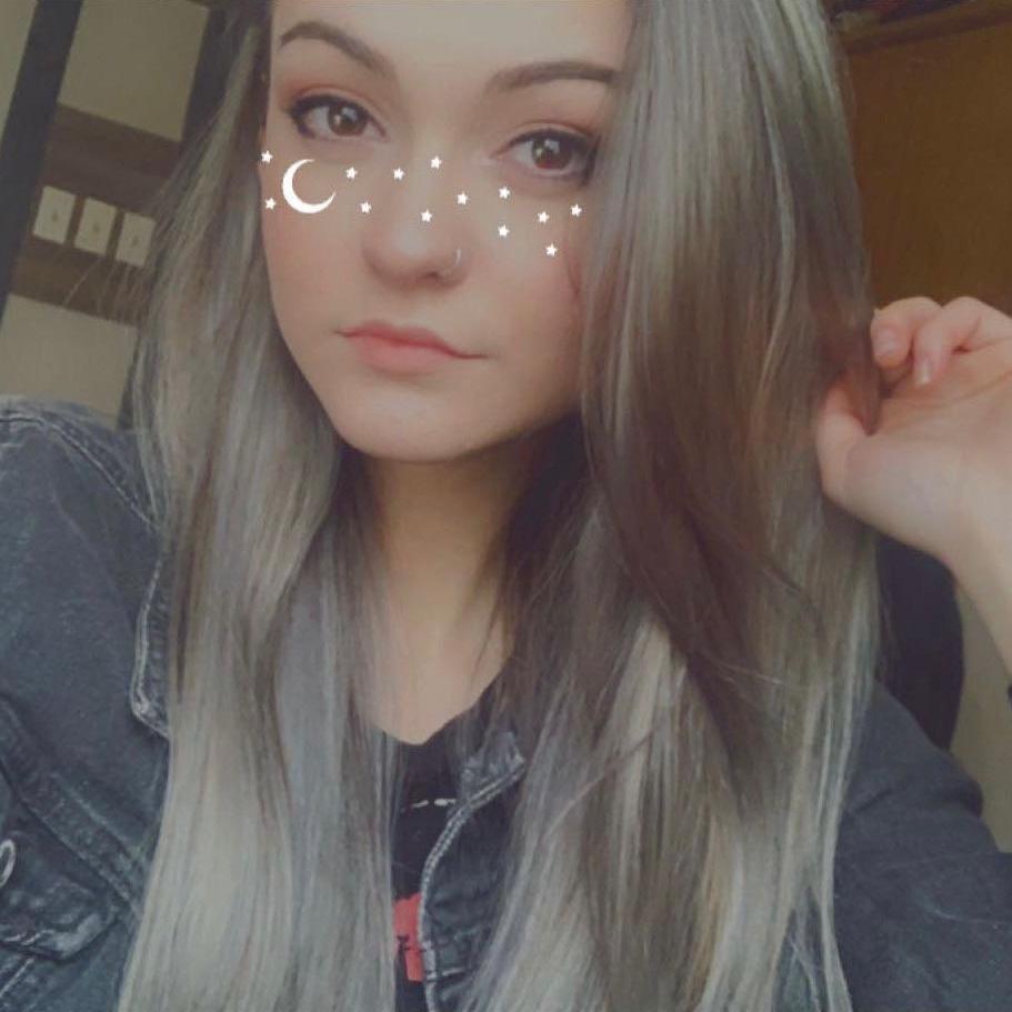 pastallama TikTok avatar