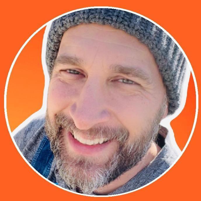 Paul McConnell TikTok avatar