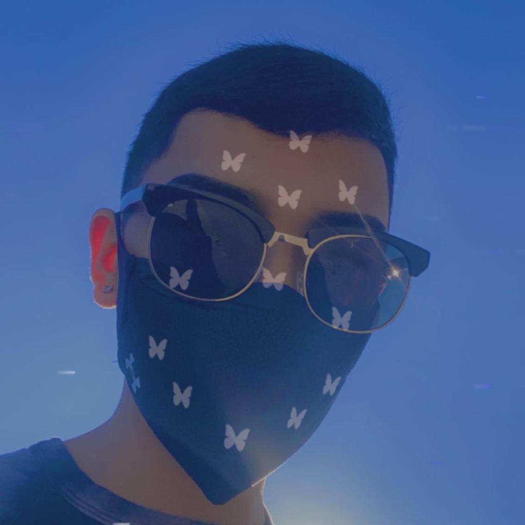 Alexx TikTok avatar