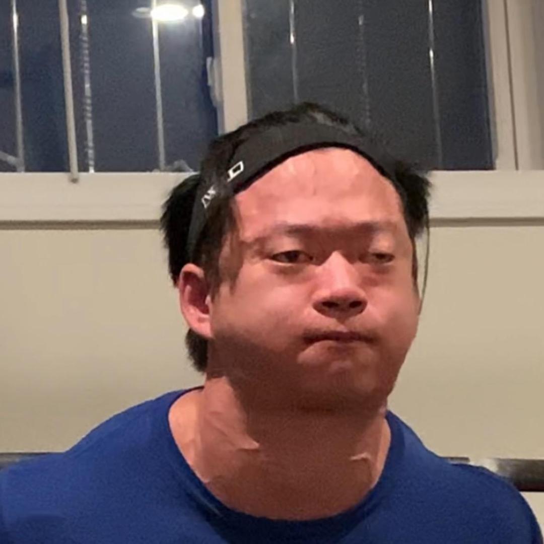 Alan Wu TikTok avatar