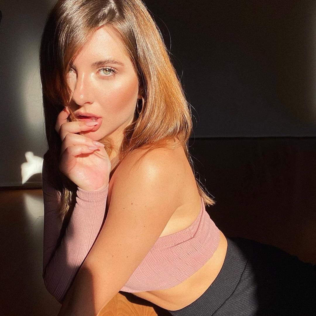 Anastasia TikTok avatar