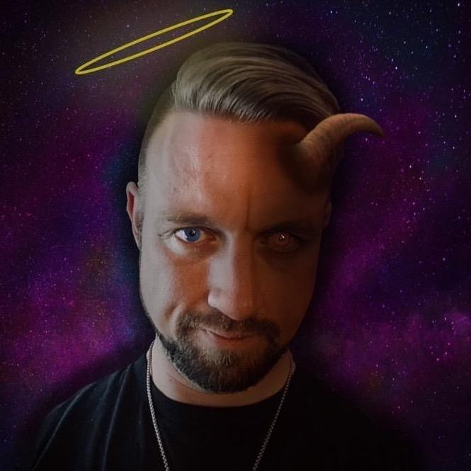 CaptainDadPool TikTok avatar