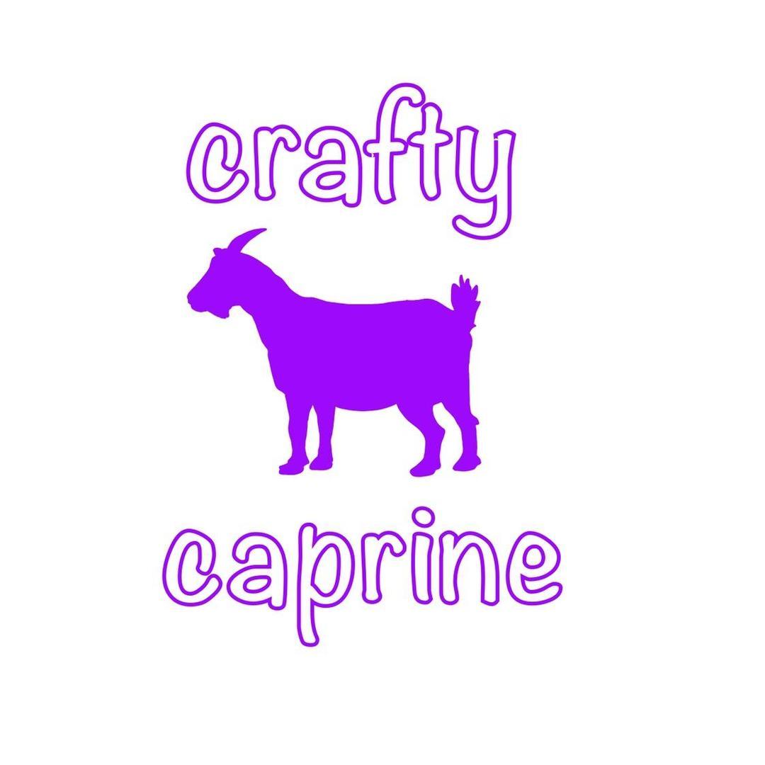 CraftyCaprine TikTok avatar