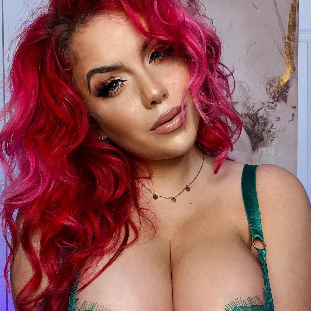 Harley Rose TikTok avatar