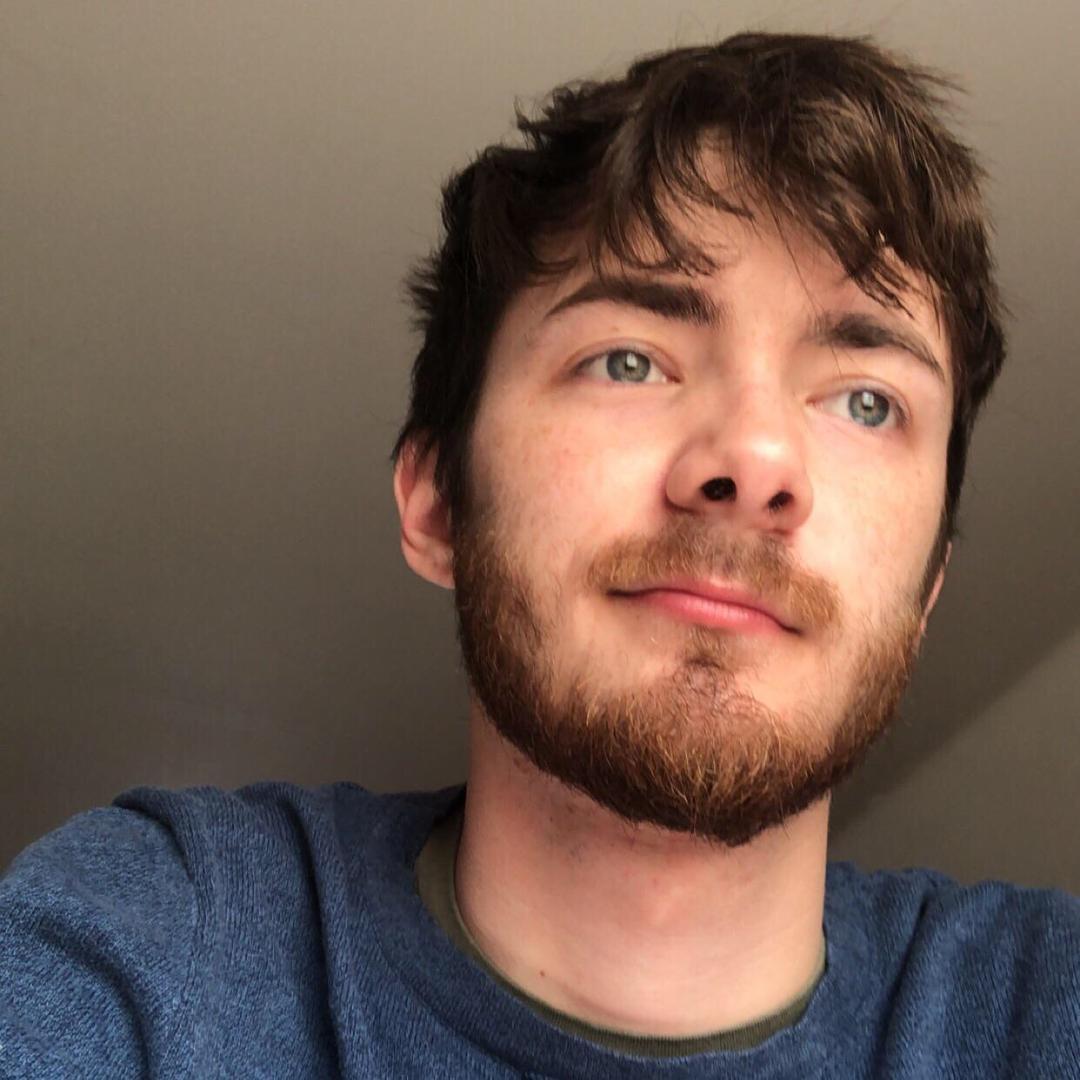 Kodiak TikTok avatar