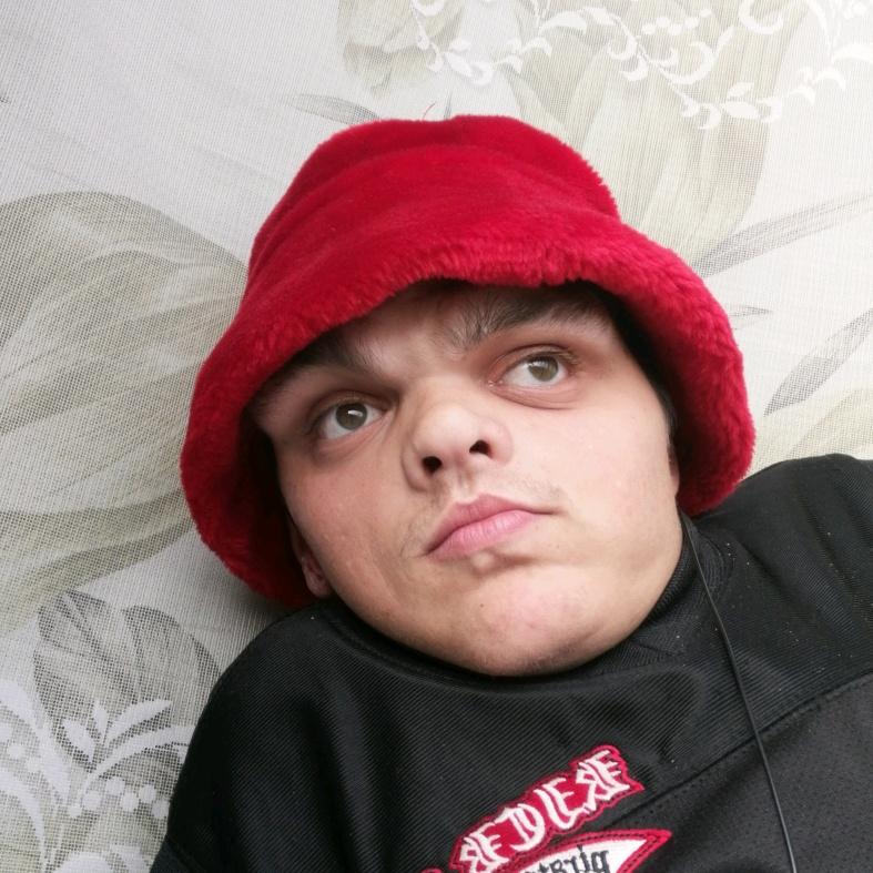 Алексей 👽 TikTok avatar