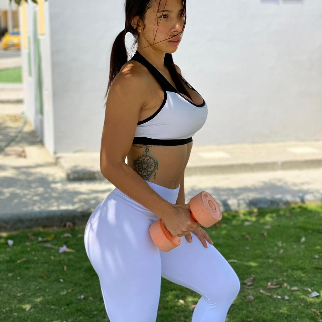 Jennifer Ponce TikTok avatar