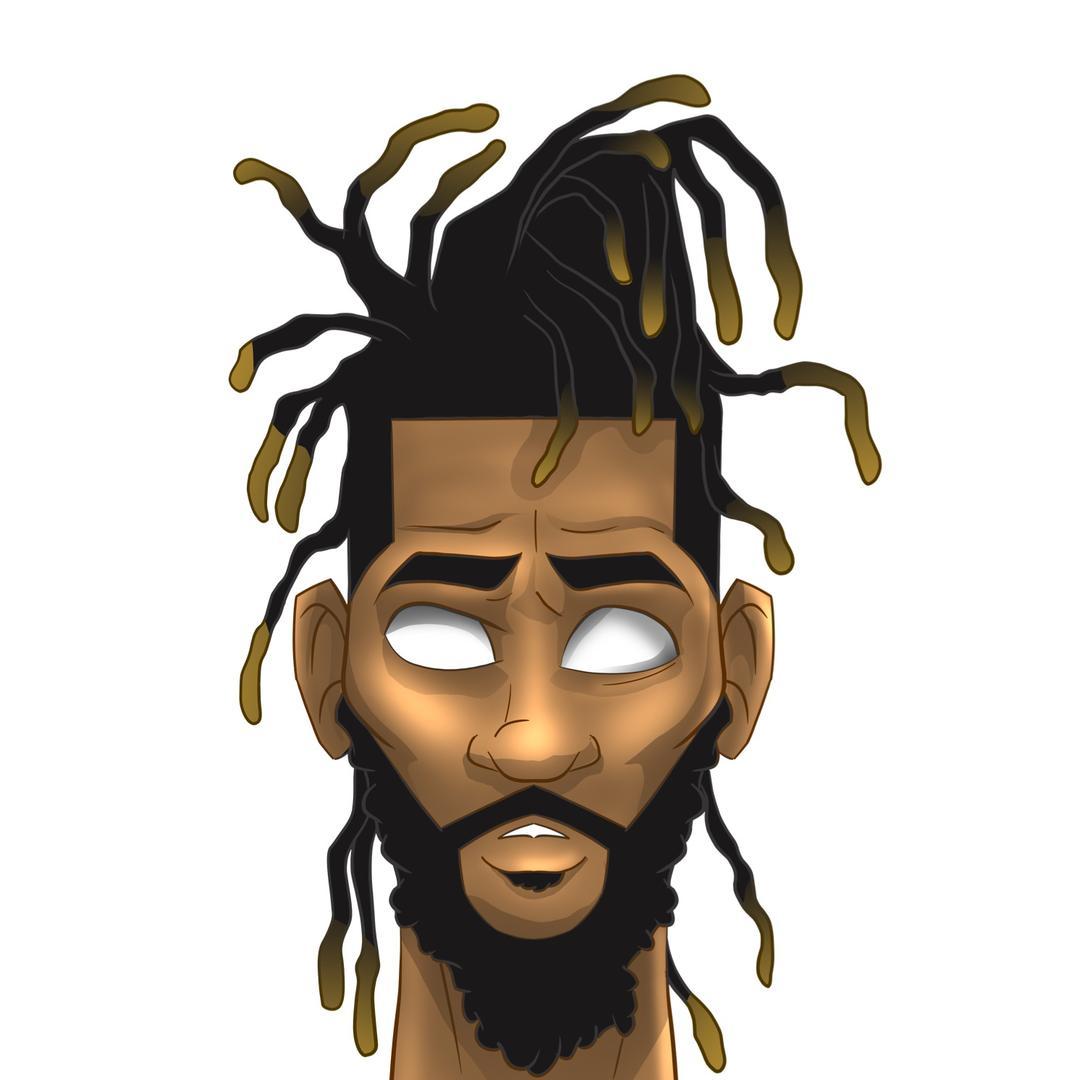 JohnBorn  TikTok avatar