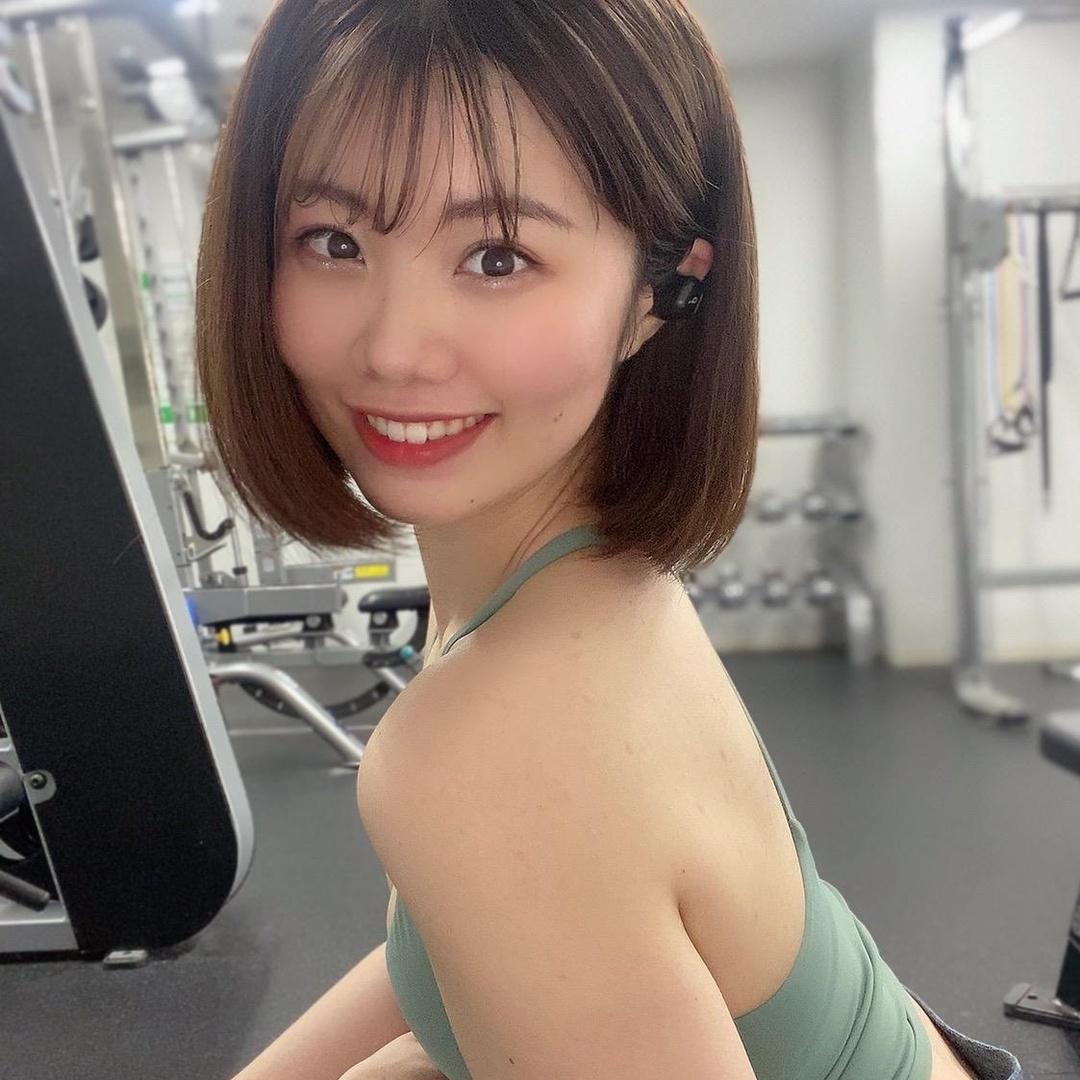 かほ TikTok avatar