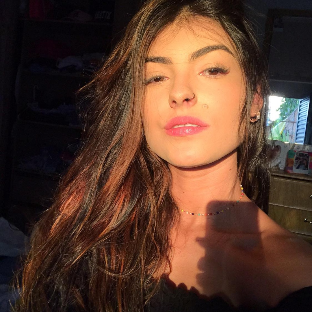 Bruna Franco TikTok avatar