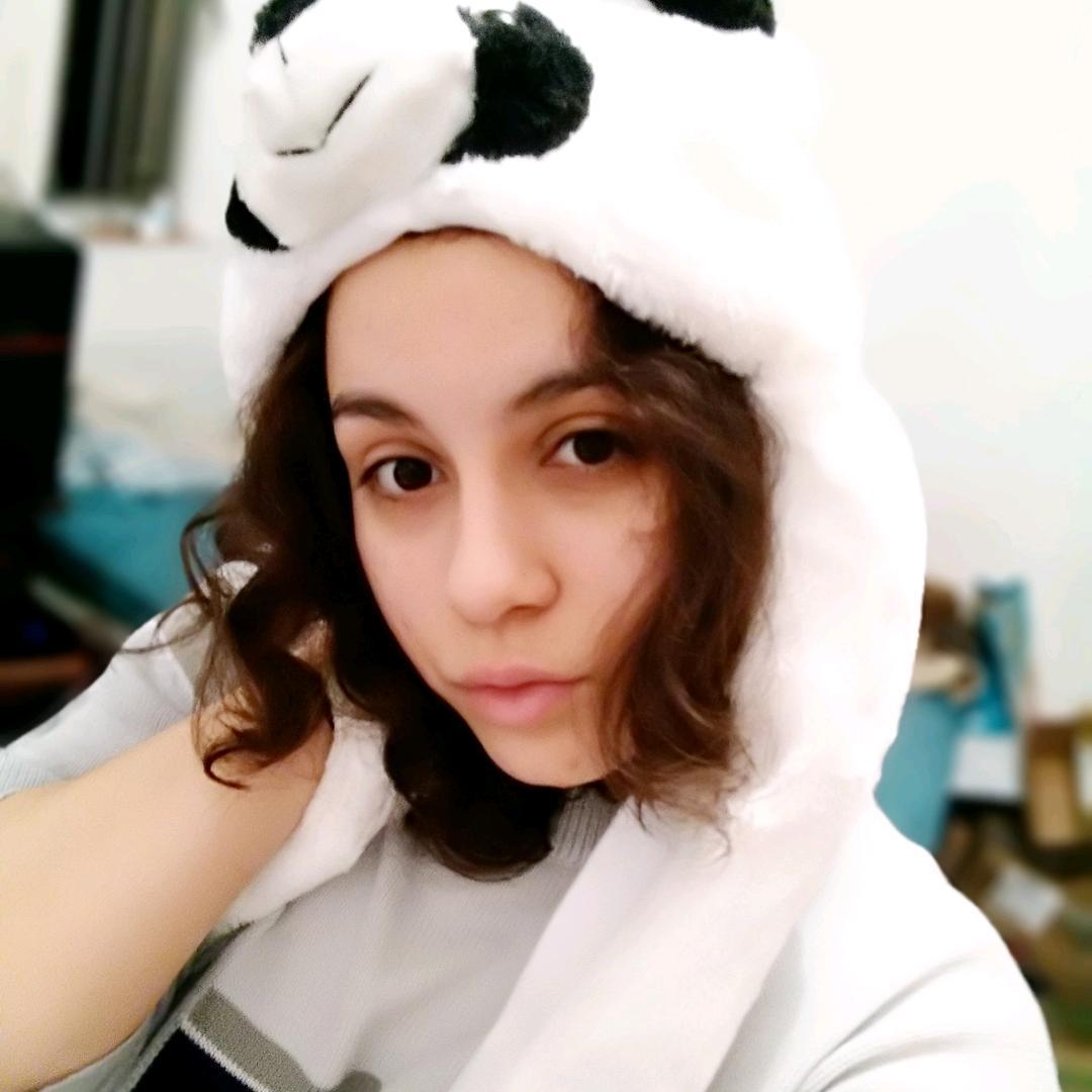 CherrySweet582 TikTok avatar