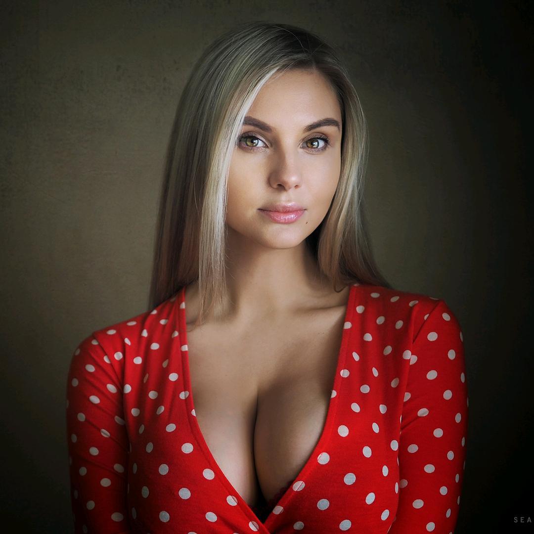 lady_gorbunova TikTok avatar