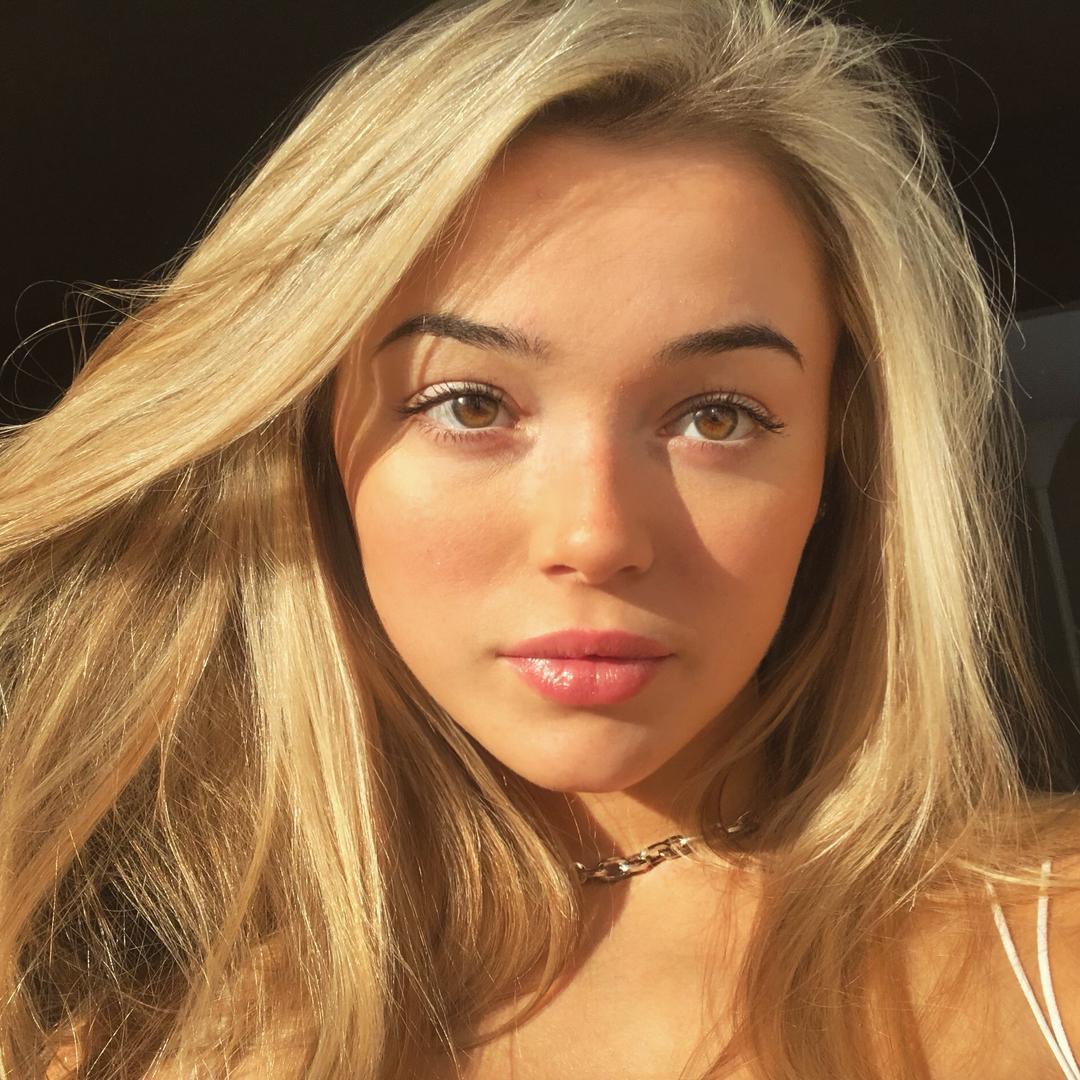 Olivia Dunne TikTok avatar
