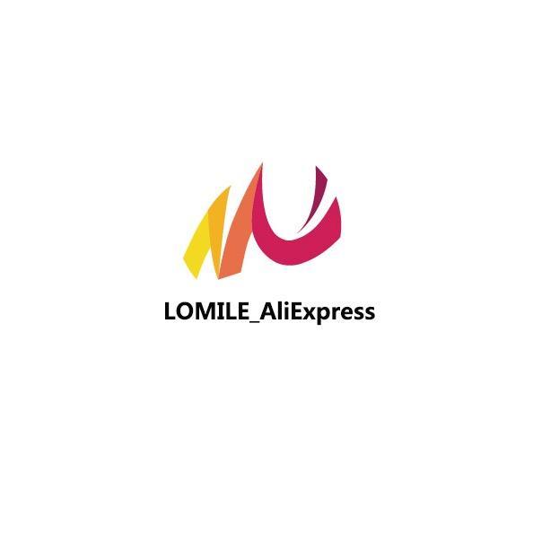 LOMILE_AliExpress TikTok avatar