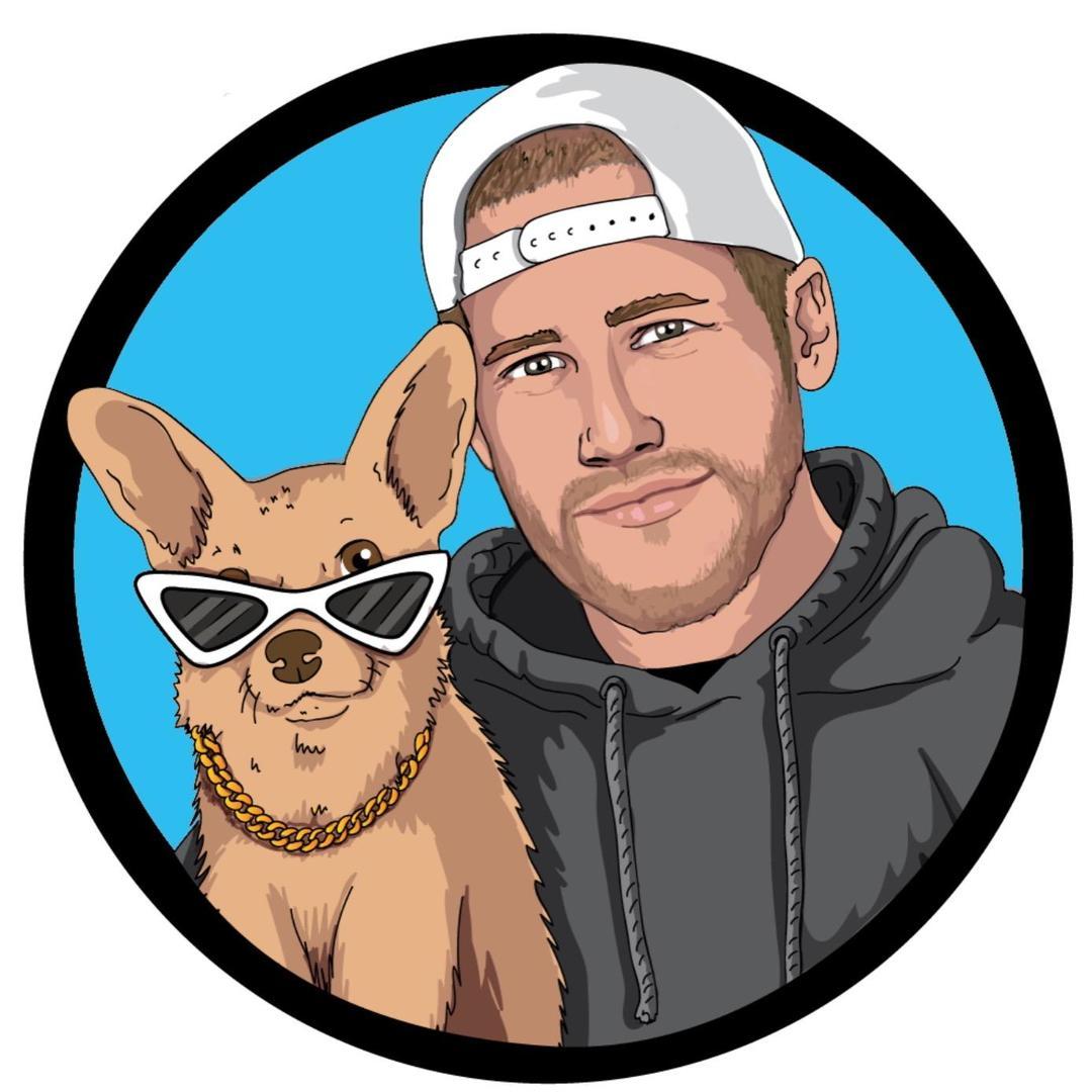 Scott Hubbard TikTok avatar