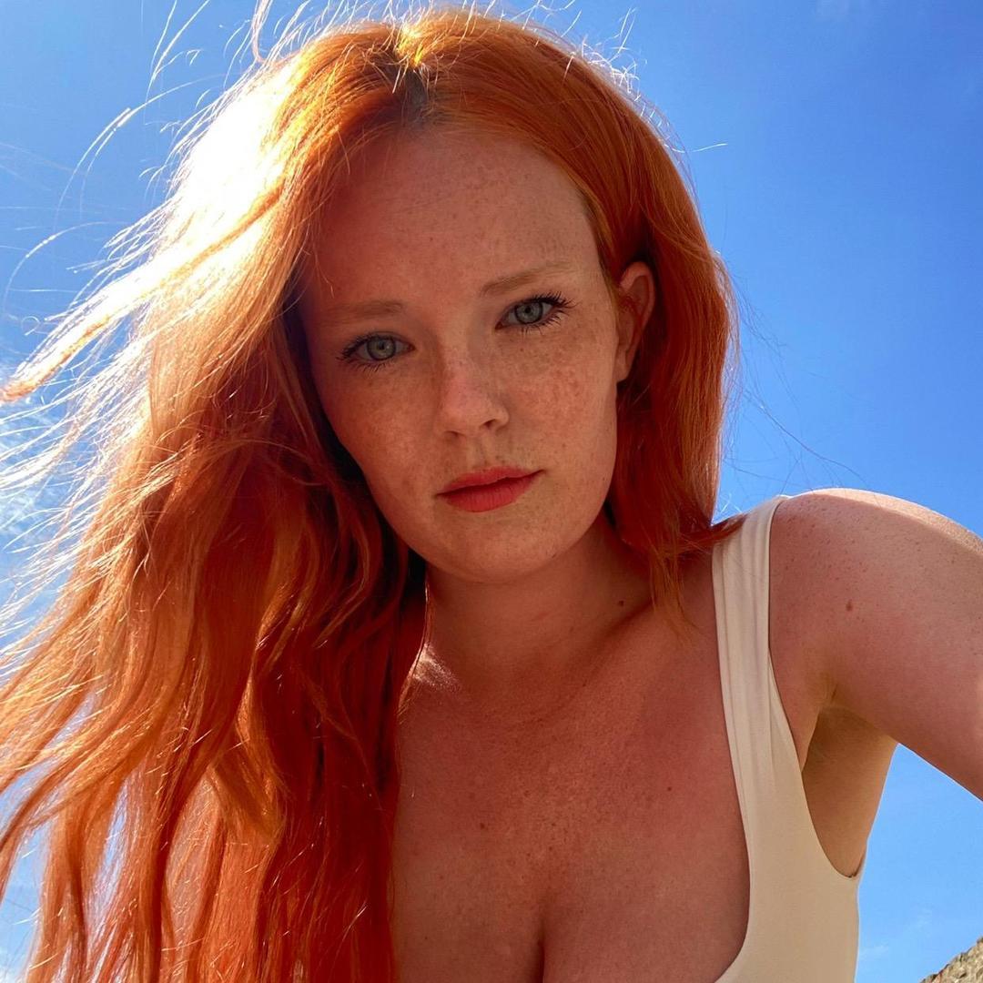 Sophie Jane TikTok avatar