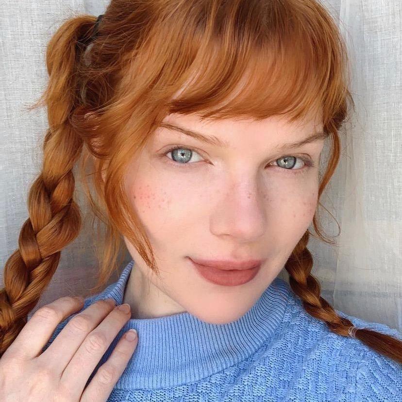 Your Little Redhead TikTok avatar