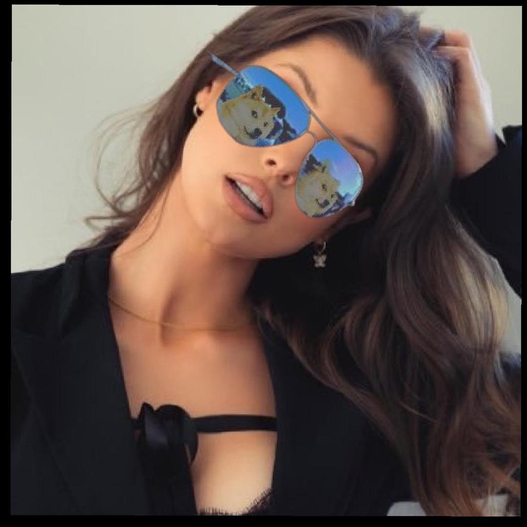 Amanda Cerny TikTok avatar