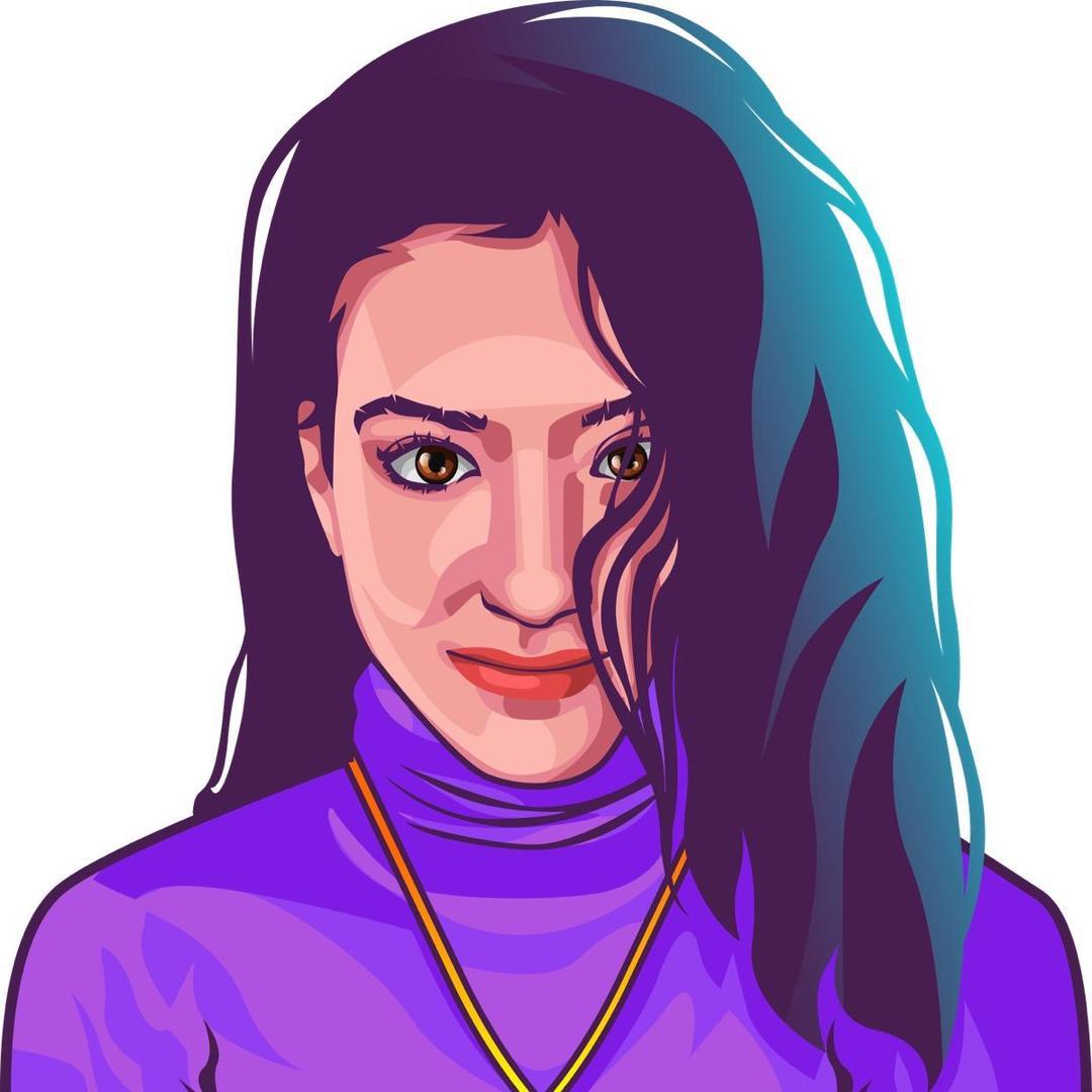 Elizabeth Danu TikTok avatar