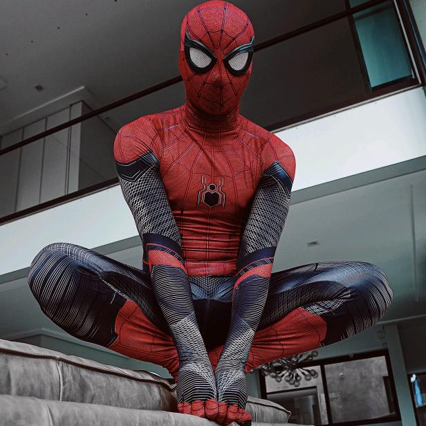 spider_slack TikTok avatar