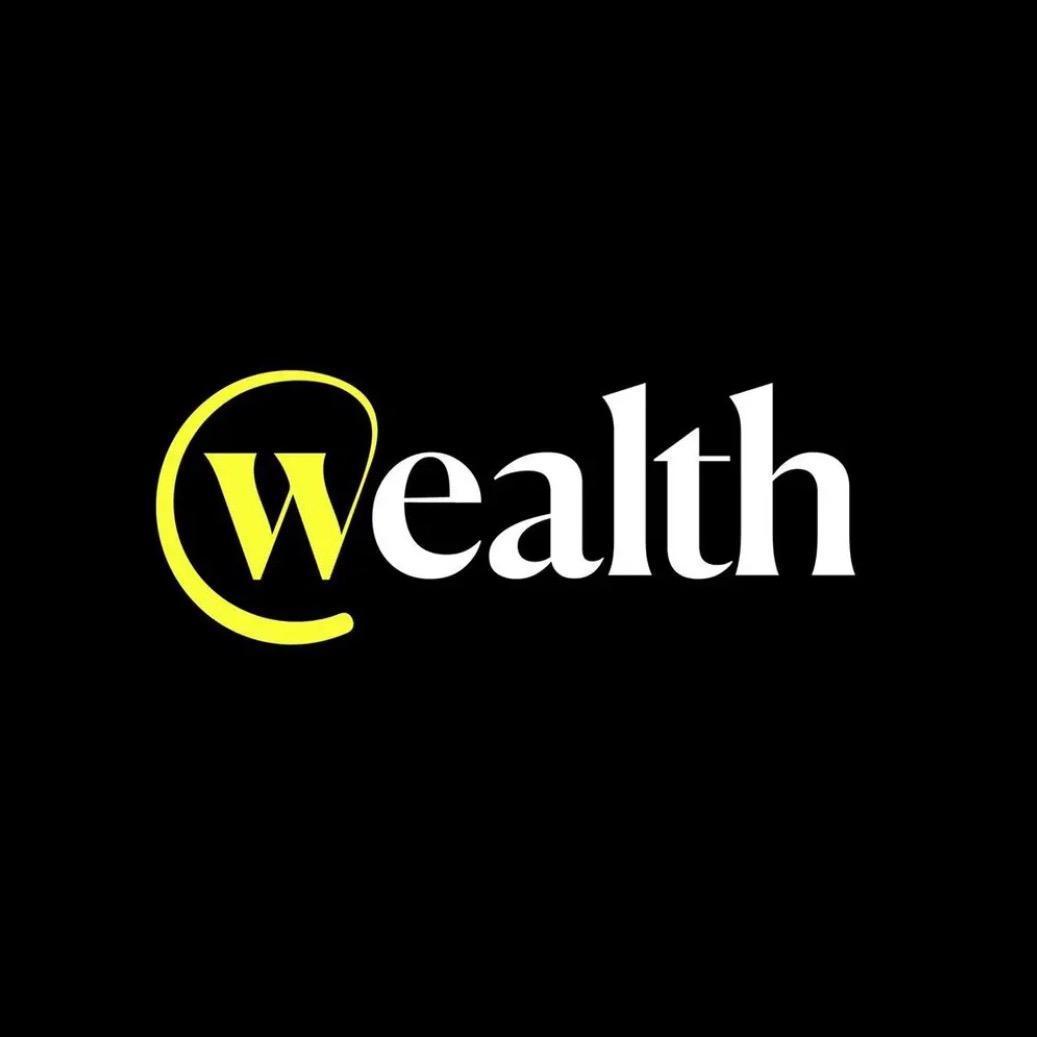 Wealth TikTok avatar
