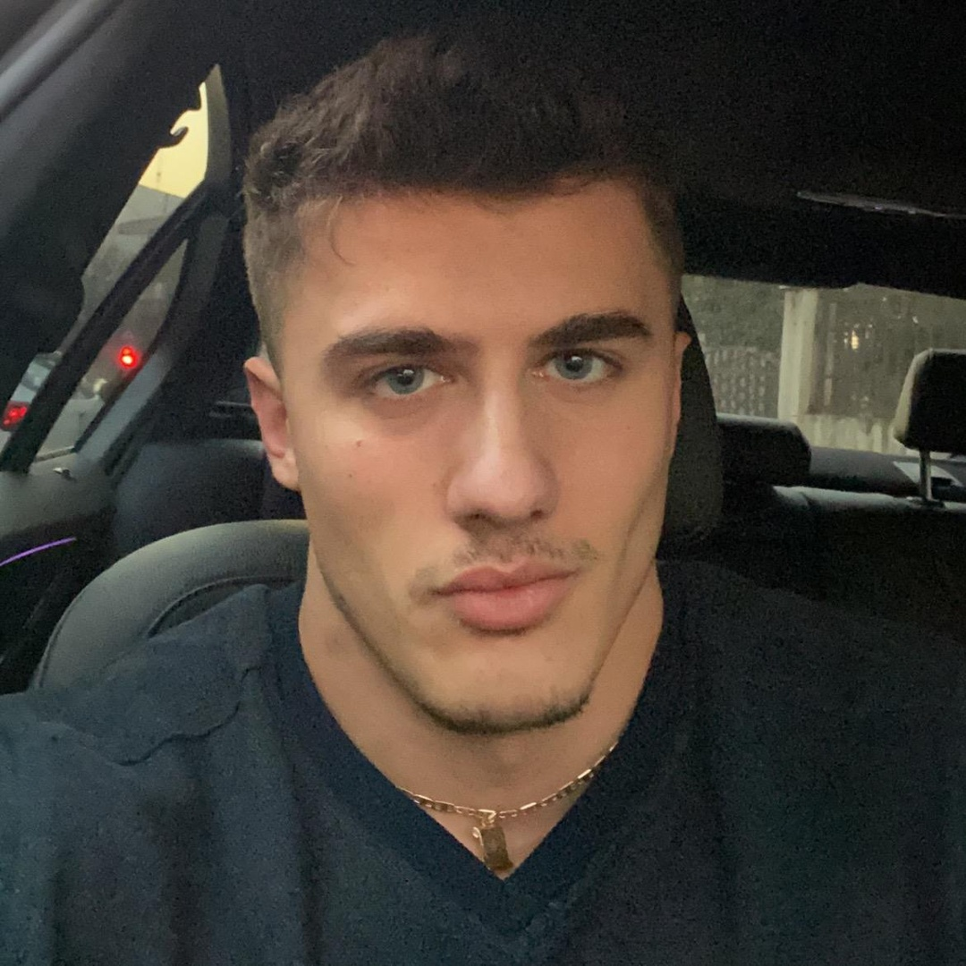 Arban Dili TikTok avatar