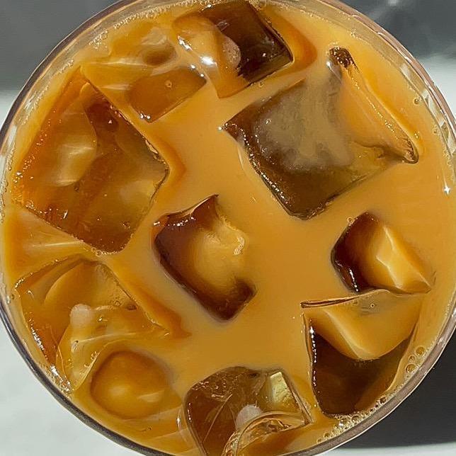 Caffeinication TikTok avatar