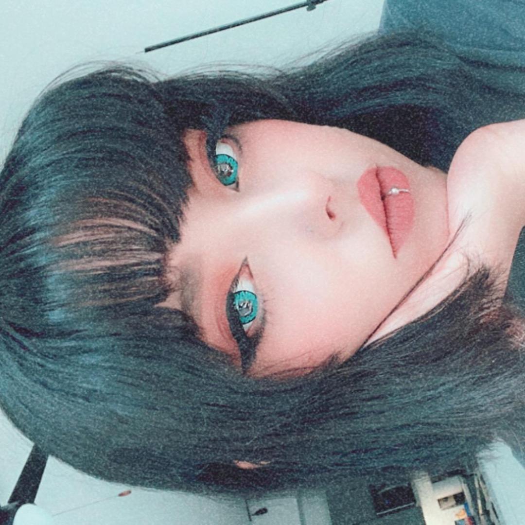 Elle TikTok avatar