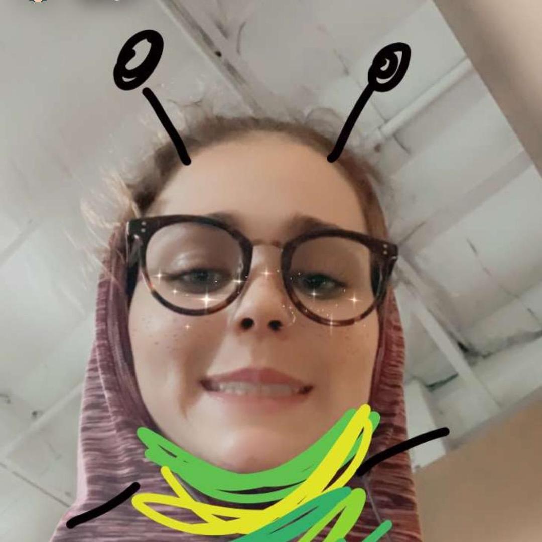 Kaylabutternut TikTok avatar