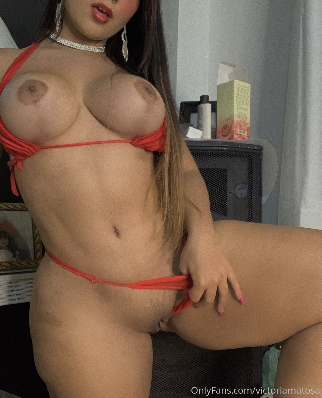Victoria Matosa nude photo 1