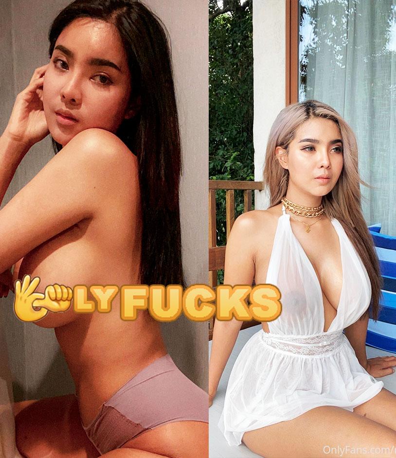 Yingnoey2808 Noey Yanisa onlyfans leaked nudes and videos