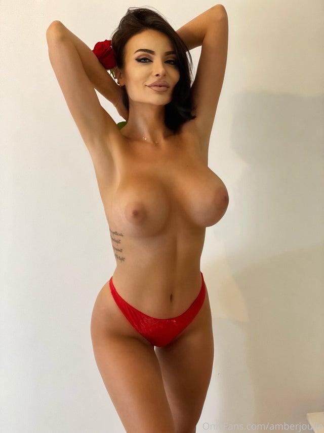 @amberjoulie nude photo 129