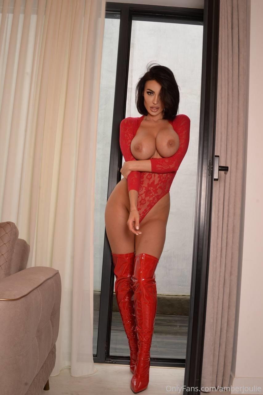 @amberjoulie nude photo 126