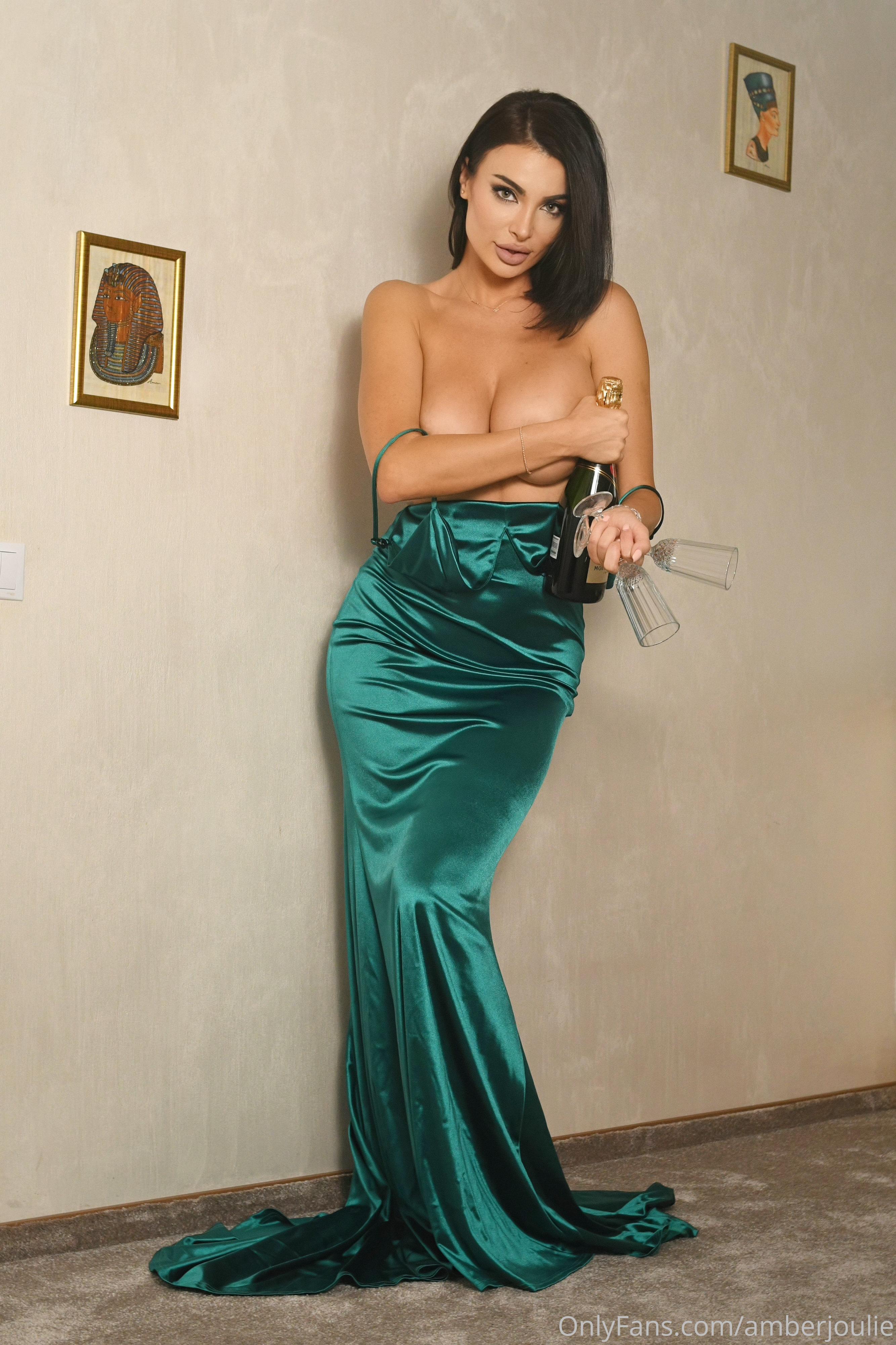 @amberjoulie nude photo 40