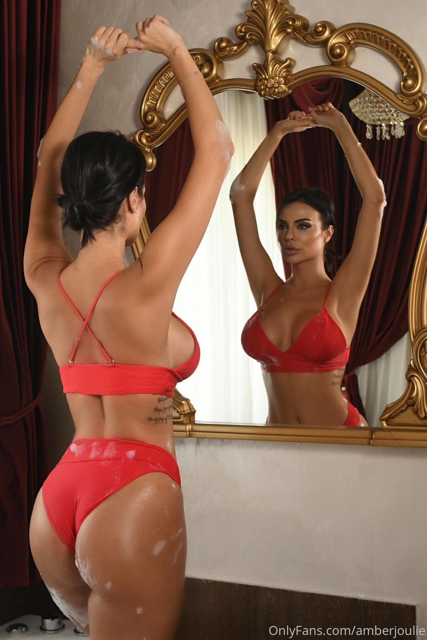 @amberjoulie nude photo 36