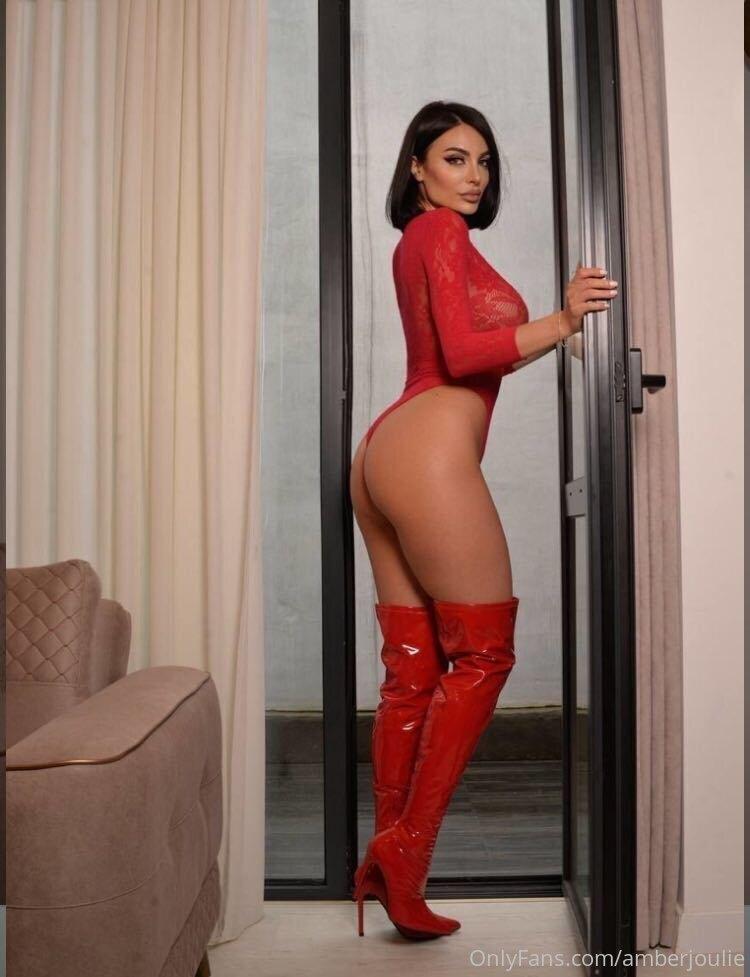 @amberjoulie nude photo 30