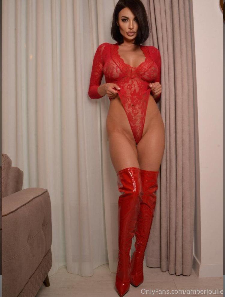 @amberjoulie nude photo 29