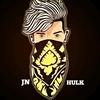 Hulk✔ TikTok avatar