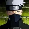 Kakashi TikTok avatar