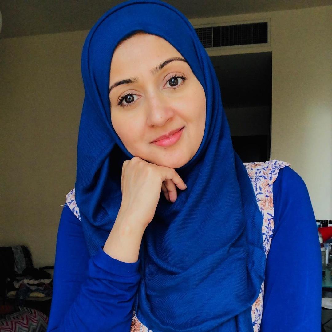 Faiqa noor TikTok avatar