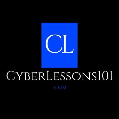 CyberLessons101.com TikTok avatar