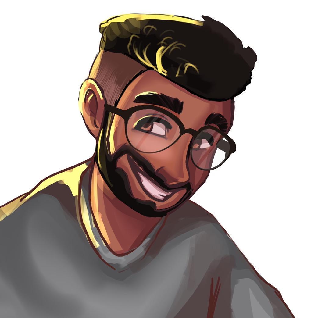 Hassan TikTok avatar