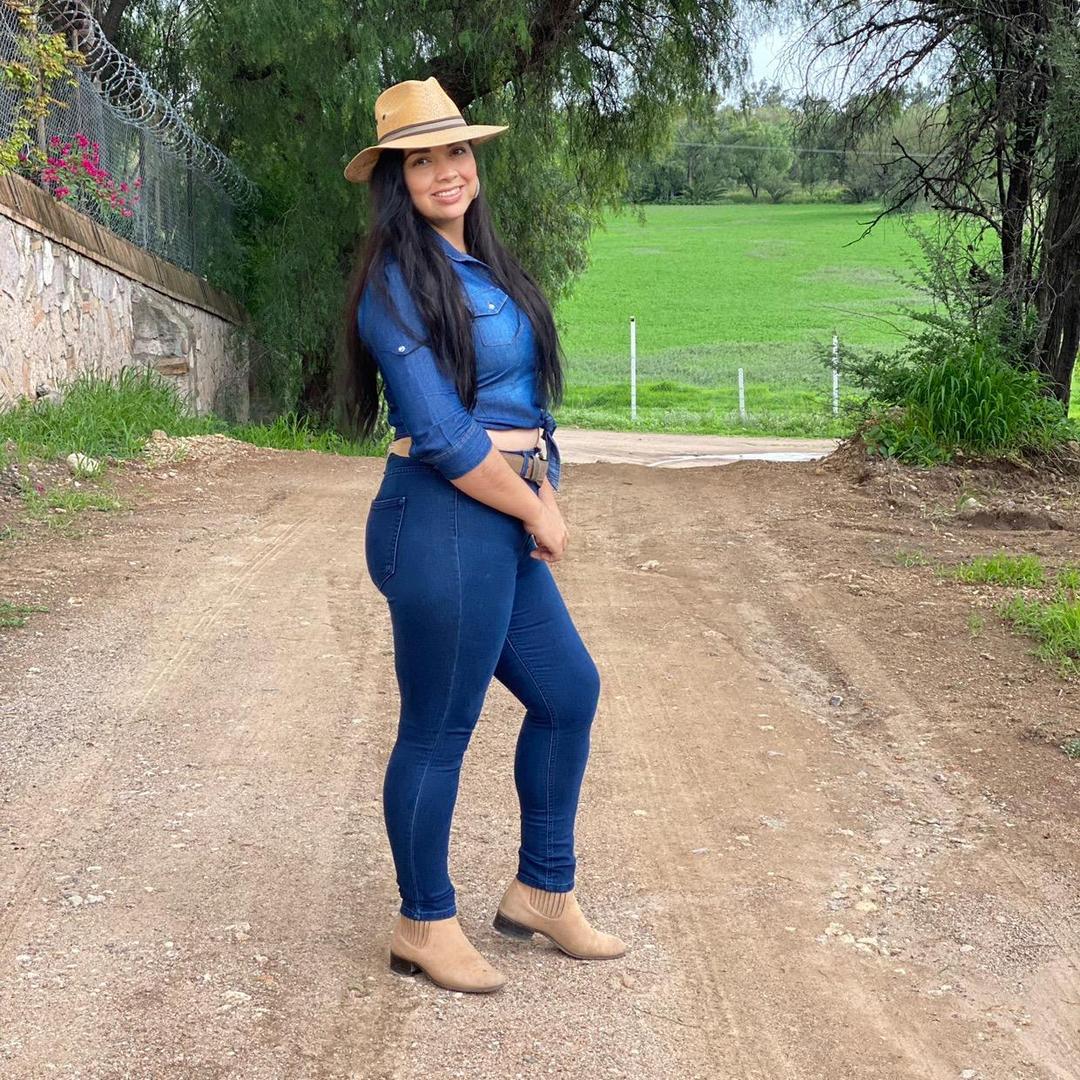 Liliana Macias López TikTok avatar