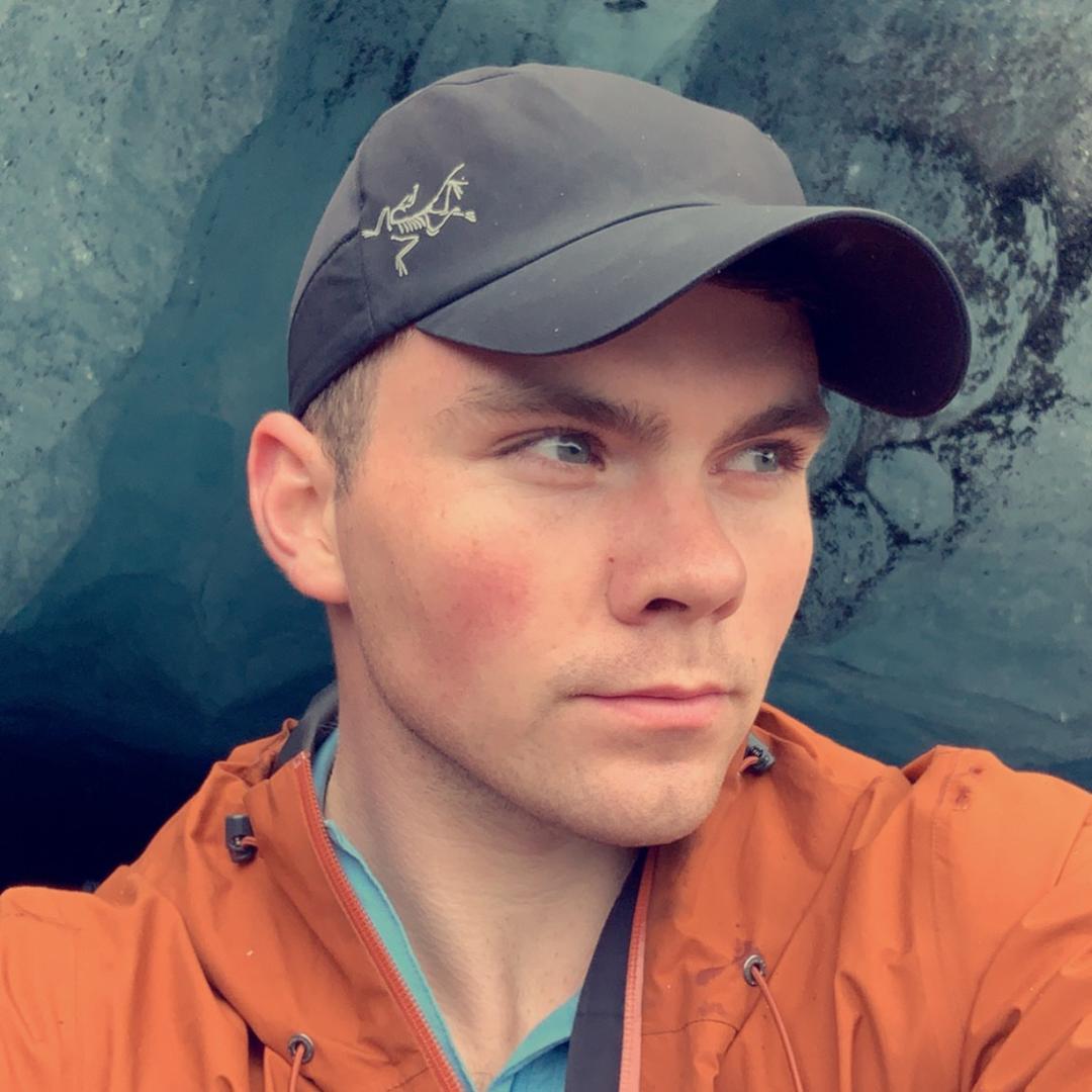 John Derting TikTok avatar