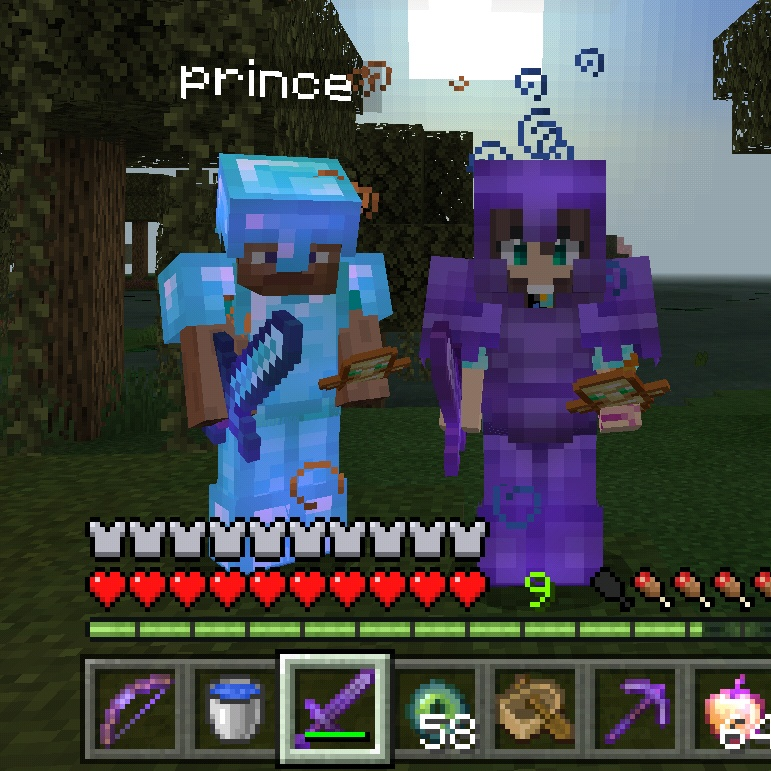 lily_prince TikTok avatar