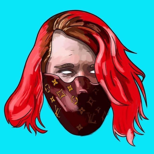 Mason Ray Parker TikTok avatar