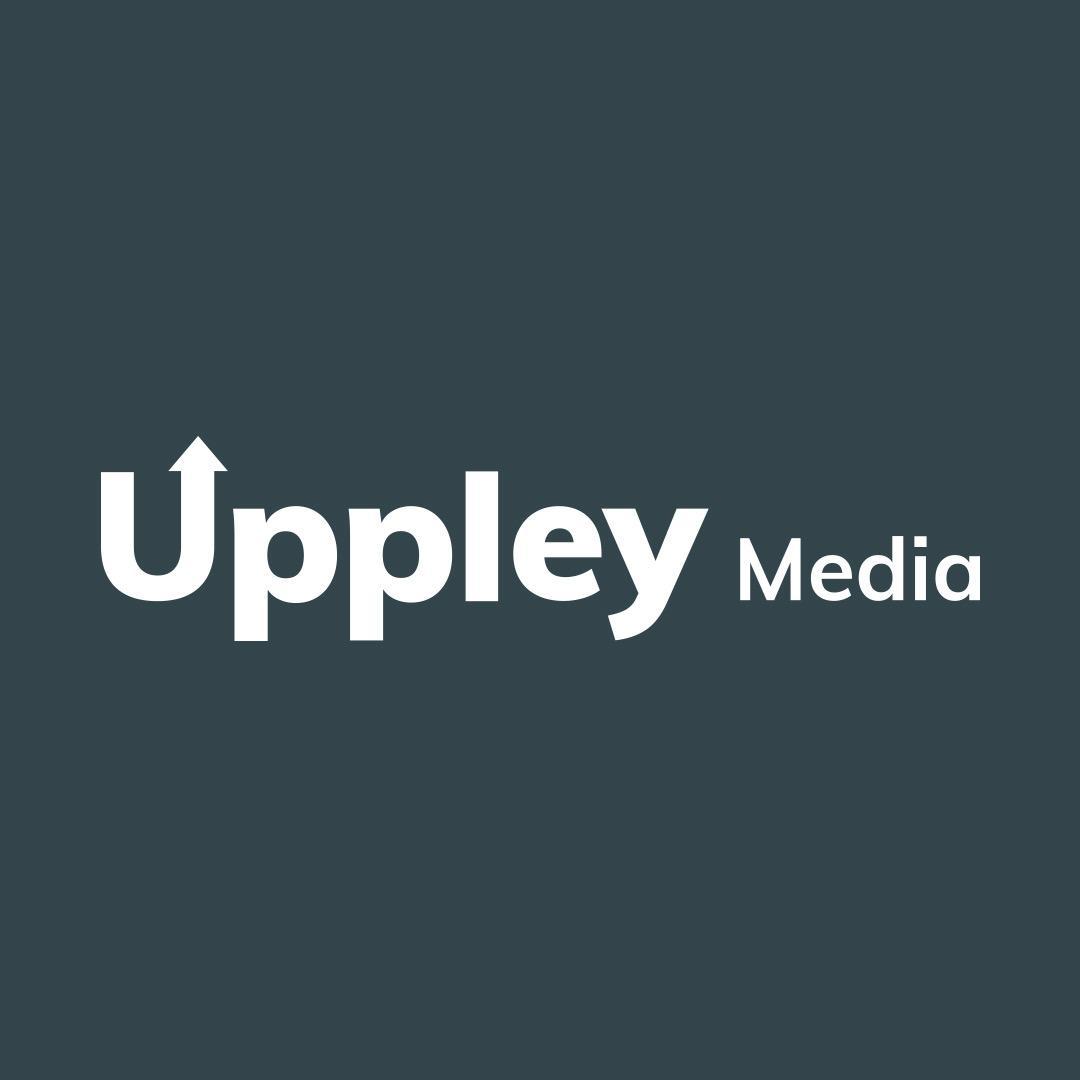 Uppley Media TikTok avatar